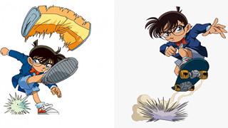 """Đồ chơi siêu công nghệ xuất hiện trong """"Thám tử lừng danh Conan: Viên đạn đỏ"""" và những tính năng có thể bạn chưa biết (P1)"""