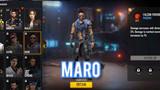 Free Fire OB 27: Tất cả những gì bạn cần biết về nhân vật Maro