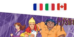 Loạt phim hoạt hình tuổi thơ bị lầm tưởng do Mỹ sản xuất (P2)