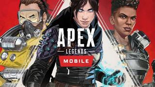 Sau nhiều năm tung teaser, cuối cùng Apex Legends Mobile vẫn gây thất vọng khi không chơi cùng PC