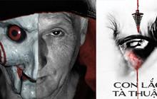 Nỗi ám ảnh đến từ những chiếc mặt nạ trong các tựa phim kinh dị