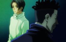 """Dự đoán spoiler Jujutsu Kaisen chap 147: Yuuji, Fushgoro đi tìm """"nguyền sư mạnh nhất"""" Hakari!"""