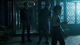 Shang-Chi & The Legend of The Ten Rings: Những phản diện đã được nhận diện