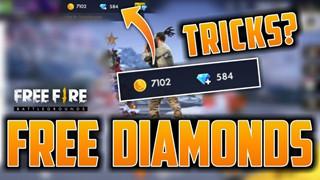 Free Fire: 3 ứng dụng tốt nhất để nhận kim cương miễn phí trong tháng 5 này