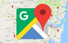Google có thể sẽ không hiển thị cho bạn tuyến đường để đi nhanh nhất và đây là lý do