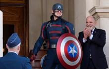 Sao phim Falcon & Winter Soldier chia sẻ về phản diện thực sự của seri