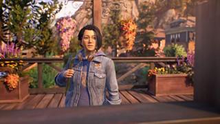 Life is Strange: True Colors hé lộ cảnh mở đầu của nhân vật chính