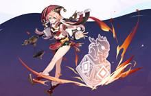Genshin Impact - Hướng dẫn Yanfei - cách lên Thánh Di Vật và đội hình mạnh nhất