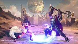 Game đối kháng Project L của Riot Games mở đợt thử nghiệm kín đầu tiên của mình