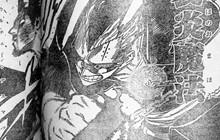 Spoiler Black Clover chap 291: Sử dụng ma pháp mới, Magna đấm bay Dark Triad Dante!