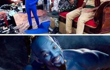 Bóc mẽ những cảnh quay kinh điển của Hollywood qua loạt ảnh hậu trường hài hước (Phần 1)