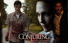 """""""The Conjuring"""" tung trailer phần phim mới, hé lộ vụ án mạng chưa từng có tiền lệ trong lịch sử Mỹ"""
