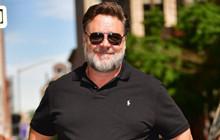 Russell Crowe chính thức tiết lộ vai diễn của mình trong Thor: Love & Thunder