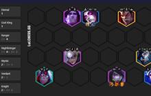 DTCL Mùa 5: Top 5 đội hình Vayne Cung Thủ mạnh nhất meta 11.10 rank Thách Đấu mà bạn nên thử qua