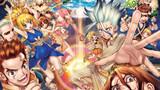 Lịch phát hành manga tháng 5/2021: siêu phẩm trở lại, Dr.Stone chính thức phát hành!