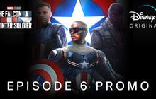 Falcon and Winter Soldier tập 6 - Thời gian ra mắt và những thông tin mà bạn cần nắm