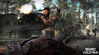 Call of Duty: Black Ops Cold War tạo điều kiện cho game thủ trải nghiệm miễn phí