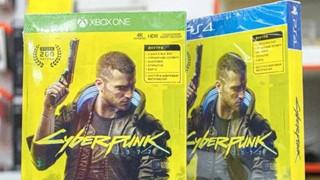 """Cyberpunk 2077 vừa là """"bom xịt"""" mà vừa là """"bom tấn"""" đem về doanh thu khổng lồ cho CD Projekt Red"""