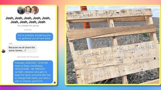 Josh VS Josh hay Josh Fight meme là gì ? Sự kiện hề hước được tổ chức giữa những người tên Josh trên thế giới