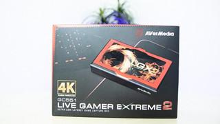 Đánh giá nhanh AVerMedia Live Gamer EXTREME 2 GC551: Capture card hỗ trợ xuất hình ảnh 4K60p.