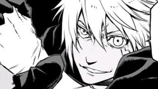 Spoiler Tensei Shitara Slime Datta Ken chap 83: Veldora VS Milim, Clayman biến hình!
