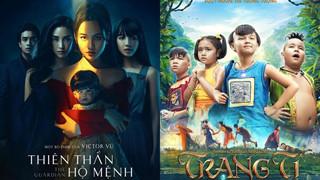 Cuộc chiến giữa Thiên thần hộ mệnh và Trạng Tí qua lượng đặt trước vé: phim của Ngô Thanh Vân bị bỏ xa