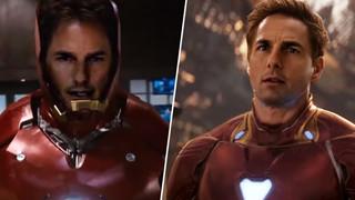 """Những tài tử từng bị """"hụt vai"""" Iron Man vào tay Robert Downey Jr."""