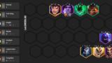 DTCL mùa 5: Hướng dẫn Top đội hình Suy Vong mạnh nhất meta 11.10 Rank Thách Đấu