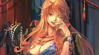 Spoiler One Piece chap 1012 chi tiết: Nami VS Ulti! Yamato tham chiến!