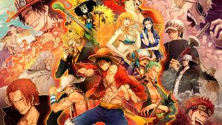 One Piece: Bảng xếp hạng 200 nhân vật được yêu thích nhất 2021 (Phần 2)