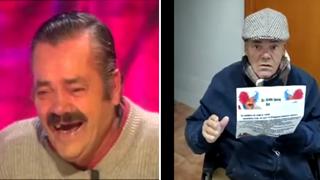 Juan joya borja là ai? Kekw meme là gì? Tượng đài meme ông cười lớn vừa qua đời ngày 28 tháng 4