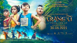 """Review """"Trạng Tí"""": """"Con ghẻ"""" của điện ảnh Việt toả sáng tại phòng vé"""