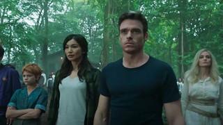 Marvel mở đầu tháng 5 với đoạn trailer bùng nổ hàng loạt bom tấn trong tương lai