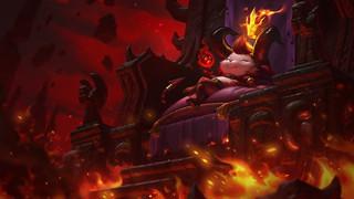 DTCL mùa 5: Làm sao để xây dựng đội hình Ác Quỷ mạnh nhất với Teemo
