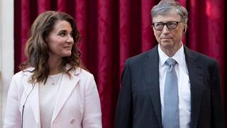 Tỷ phù Bill Gates và vợ bất ngờ thông báo ly hôn trong sự ngỡ ngàng của cư dân mạng