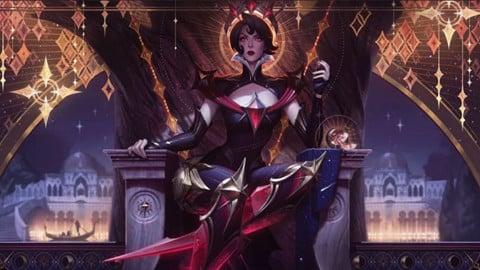 LMHT: Chi tiết bản cập nhật 11.10 - Katarina tiếp tục bị Nerf, buff mạnh hàng loạt tướng Hỗ trợ