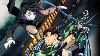 Kimetsu No Yaiba: Mugen Train trở thành tựa anime Nhật Bản thứ 2 đứng đầu phòng vé Bắc Mỹ