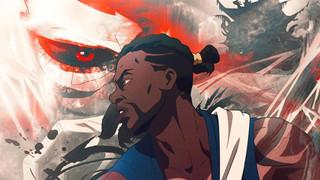 Review anime Netflix Yasuke: Samurai da đen lạc vào thế giới Nhật Bản huyền bí có hấp dẫn?