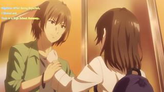 Spoiler Higehiro - Cạo Râu Xong Tôi Nhặt Gái Về Nhà tập 6: Sayu bị cưỡng h***!