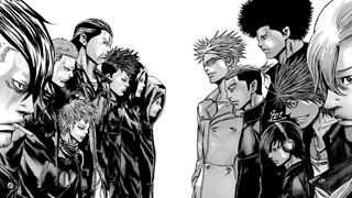 Yankee là gì? TOP 7 Yankee manga giống Tokyo Revengers siêu hấp dẫn và kịch tính