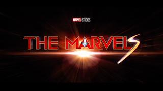 Captan Marvel 2: Giải mã ý nghĩa tựa đề chính thức The Marvels