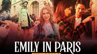 Series Netflix từng gây sốt: Emily in Paris chính thức khởi quay phần 2