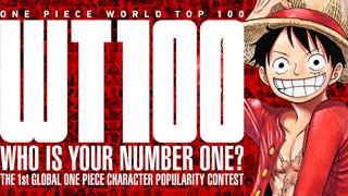 One Piece: Bảng xếp hạng 200 nhân vật được yêu thích nhất 2021 (Phần 3)
