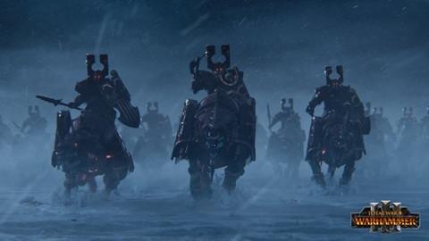 Total War: Warhammer 3 rò rỉ chi tiết ngay khi tung ra teaser gameplay