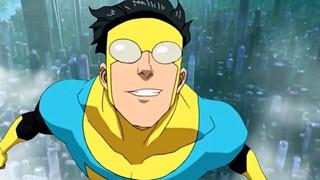Review series Invincible: Phim hoạt hình siêu anh hùng hay nhất năm 2021