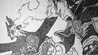 """Spoiler Black Clover chap 292: Magna """"đấm thường"""" hạ gục Dante"""