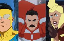 TOP 10 anh hùng/ác nhân mạnh nhất series Invincible: Nhân vật tiêu đề không phải mạnh nhất