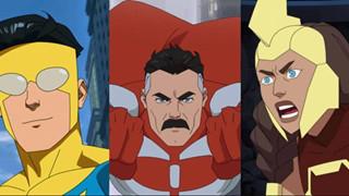 TOP 10 anh hùng/ác nhân mạnh nhất series Invincible: Nhân vật tiêu đề không phải TOP 1