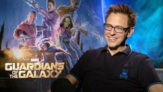 """[HOT] Đạo diễn """"tai tiếng"""" James Gunn sẽ rời khỏi Marvel sau Guardians of the Galaxy Vol. 3"""