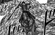 Dự đoán spoiler Kingdom chap 679: Lý Tín cứu Vương Kị, trận chiến đồi Ảnh Khâu bắt đầu